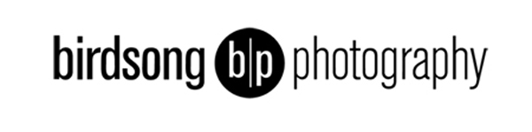 Birdsong Photography logo